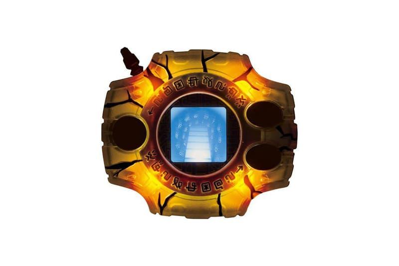 Bandai 推出全新 Digivice 致敬《數碼寶貝 LAST EVOLUTION 絆》劇場版