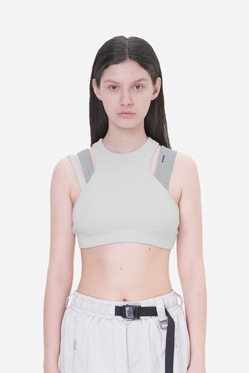C2H4 发布全新 2020 春夏 Case#R001-X 「Neonaissance」 女装系列