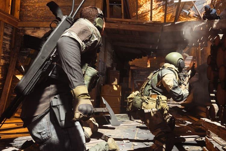 《Call of Duty: Warzone》釋出全新「四人小組」競爭模式宣傳預告