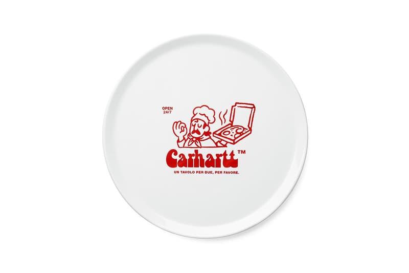 Carhartt WIP 發佈全新家居用品及生活小物系列