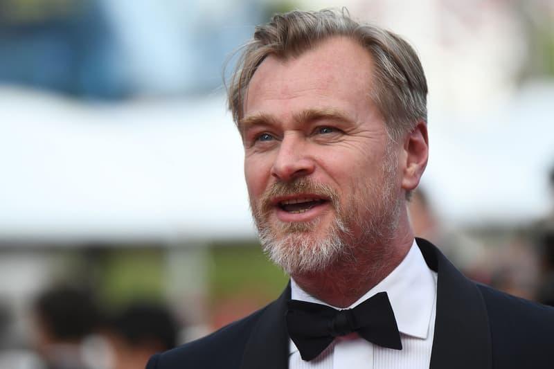Christopher Nolan 堅持個人最新科幻電影《天能 Tenet》會以原訂日期上映