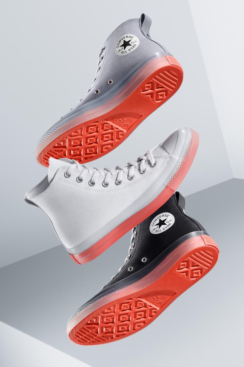Converse 再度为 CX 系列推出全新鞋款