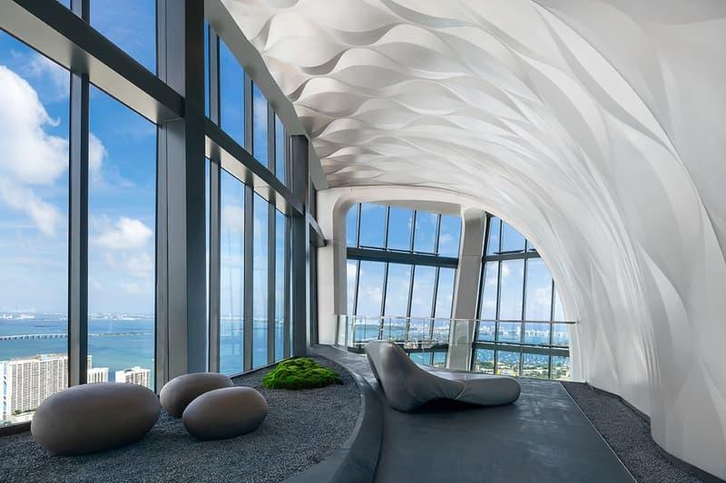 率先一覽 David Beckham 位於邁阿密佔地 1,000 平方米之奢豪住宅