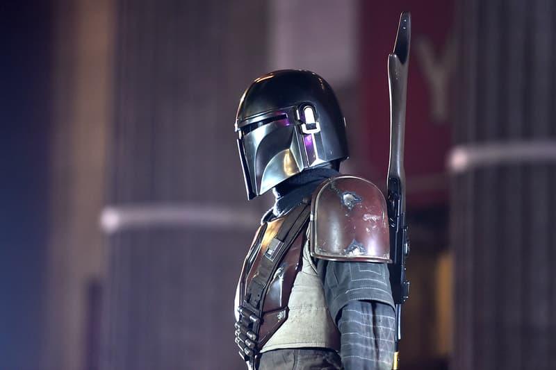 馬不停蹄 -《Star Wars》外傳劇集《The Mandalorian》第三季正式開拍