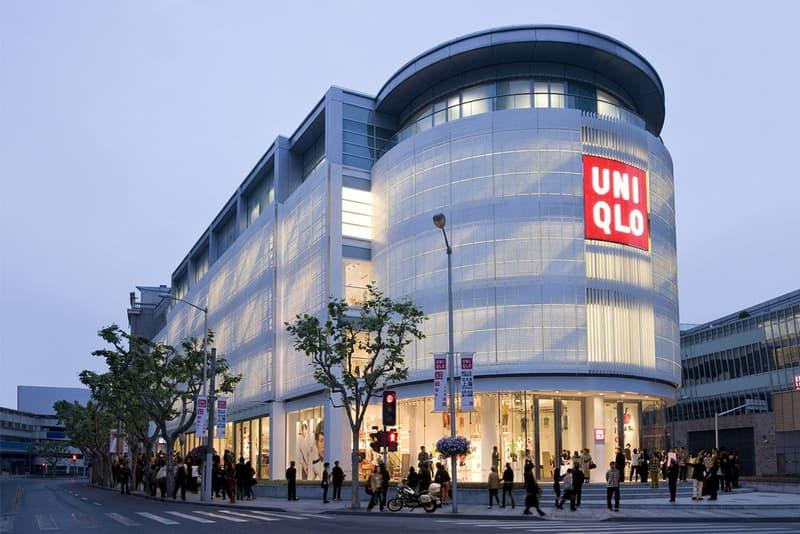 UNIQLO 母公司 Fast Retailing 預估 2020 年度營業利潤將大幅下降