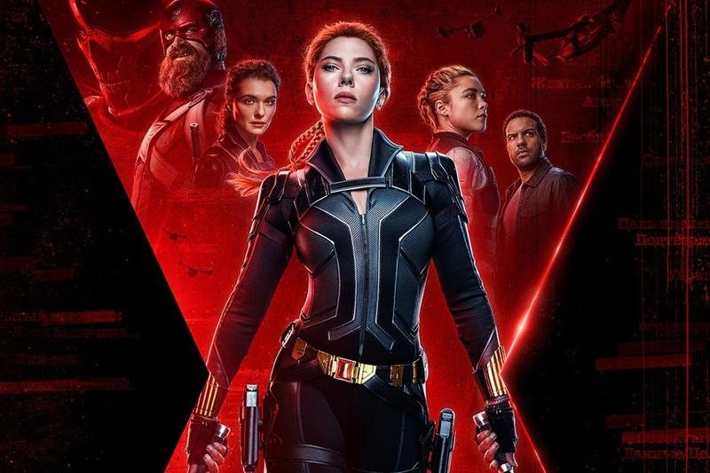 Marvel Studios 正式確認《黑寡婦 Black Widow》延期上映日