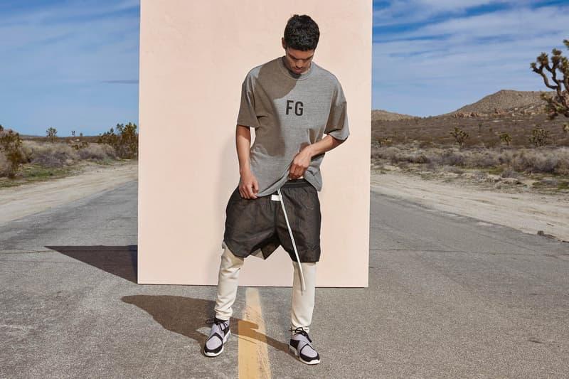 Jerry Lorenzo 親自宣佈 Nike Air Fear of God Raid 親友限定配色將會正式販售