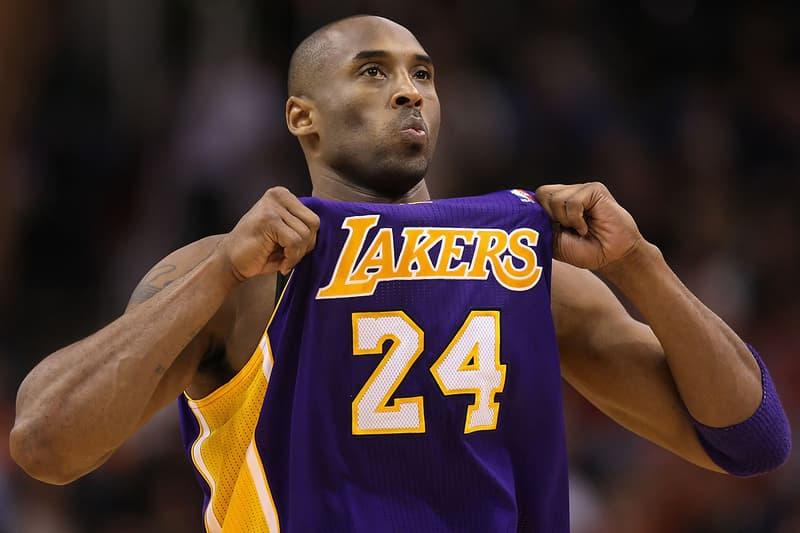曼巴歸來 - 消息稱 Kobe Bryant 個人全新傳記紀錄片正在製作中