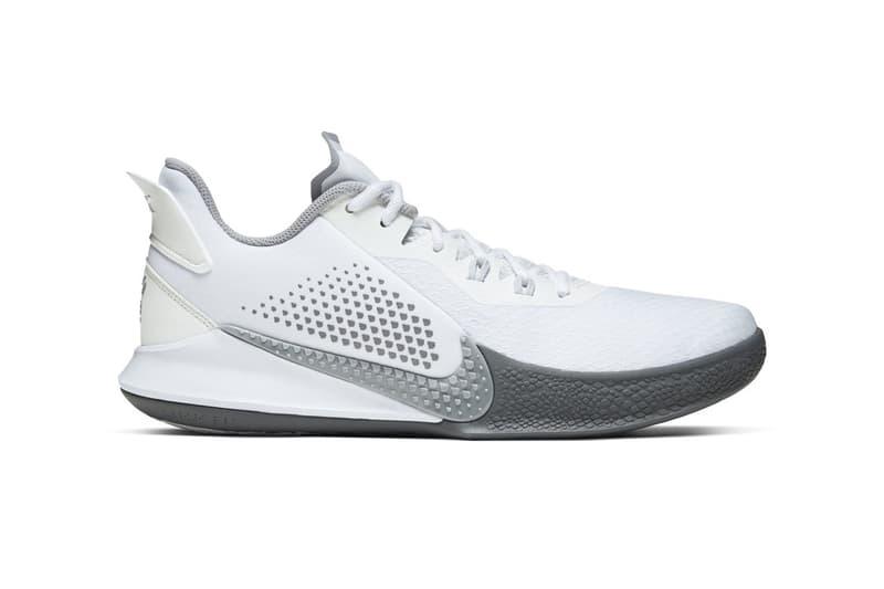 Kobe Bryant 全新簽名鞋款 Mamba Fury 即將正式發售