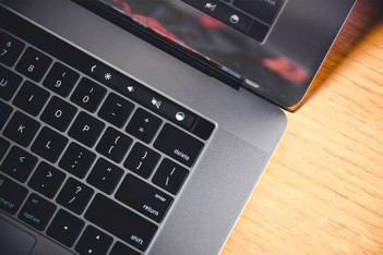 Picture of 消息稱全新 14 寸 MacBook Pro 將在下月正式發佈