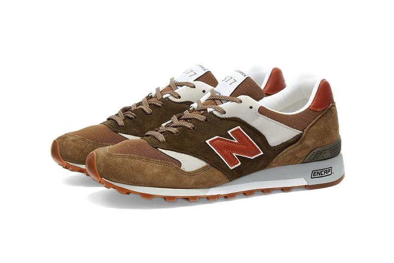 New Balance 577 Made in England 全新配色正式發佈