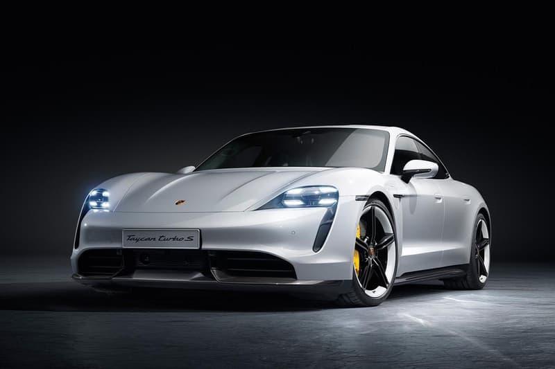 Porsche 純電車型 Taycan 將推出入門級後輪驅動版本