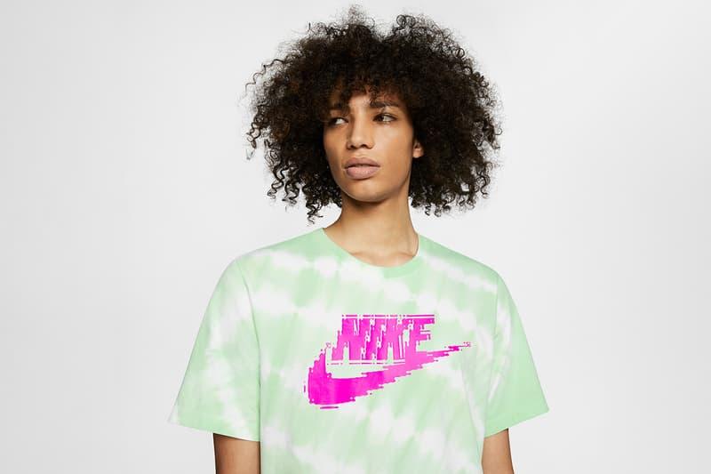 Nike Sportswear 2020 夏季 T-Shirt 系列 Lookbook 正式發佈