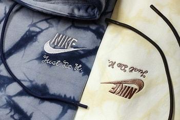 Picture of Nike 全新紮染別注運動服系列正式發佈