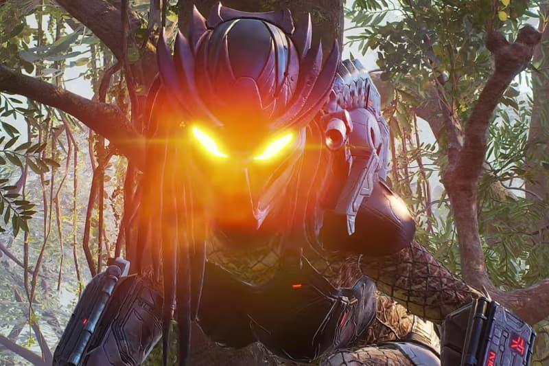 終極獵殺!《Predator: Hunting Grounds》釋出全新遊戲實機遊玩畫面