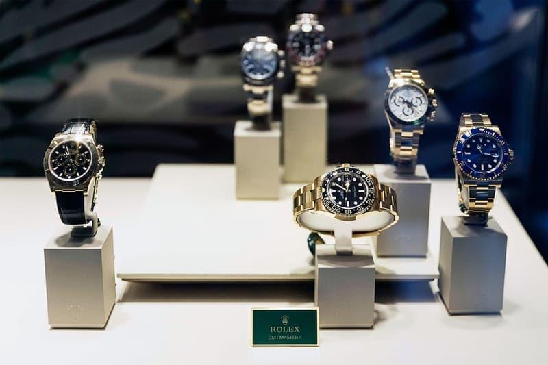 Rolex、Tudor 及 Patek Philippe 等錶廠 2020 新款腕錶將延期推出