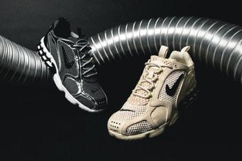 Picture of 盘点近 5 年来 13 个优秀的功能性鞋款「潮流化」案例。