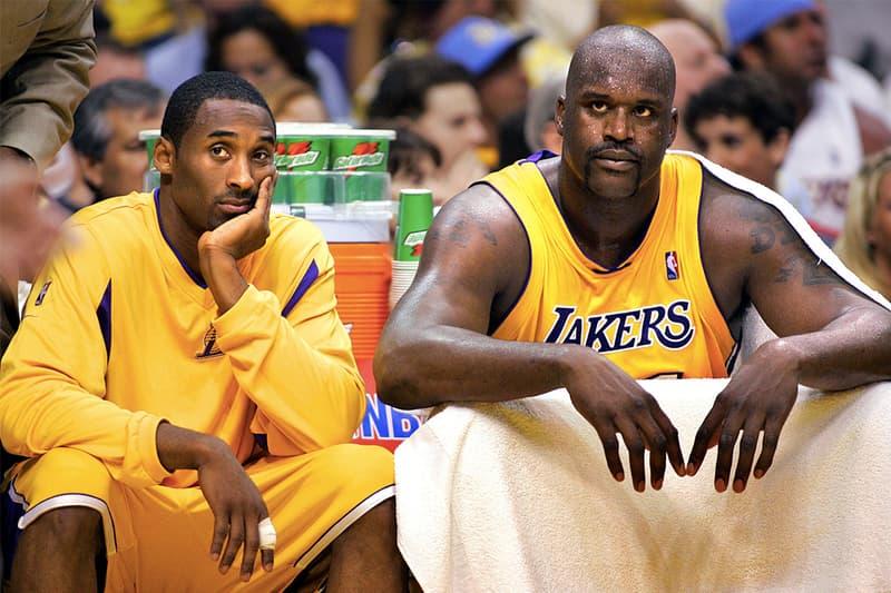 Shaquille O'Neal 認為三連霸 Lakers 將輕鬆擊敗三連霸 Bulls