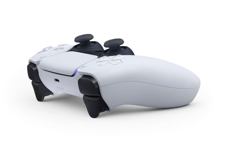 Sony 正式發佈 PlayStation 5 控制器「DualSense」