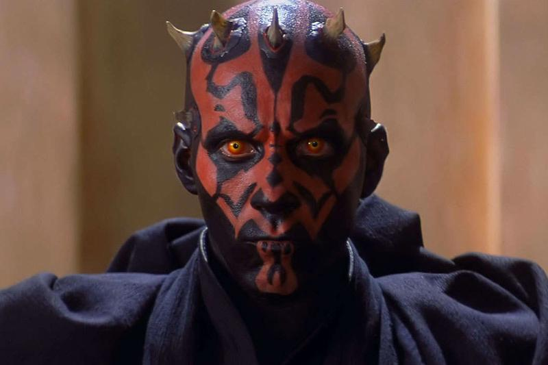 《Star Wars》經典反派 Darth Maul 再次現身鋪陳《The Mandalorian 2》全新劇情