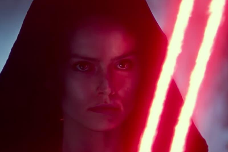 Lucasfilm 揭示《Star Wars: The Rise of Skywalker》中 3 把全新光劍之背後秘密