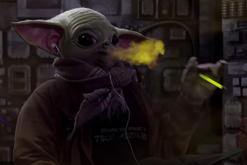 《Star Wars》外傳劇集《The Mandalorian 2》第二季首部宣傳預告正式發佈
