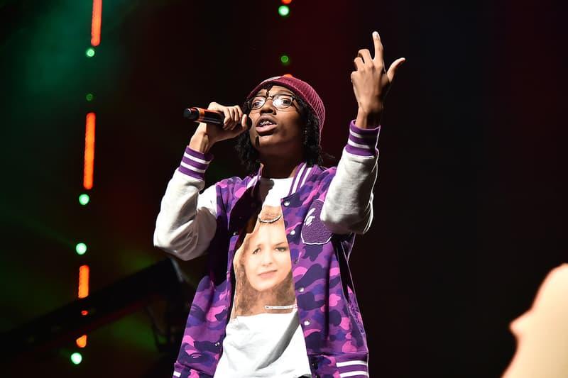 《XXL》2020 Feshman Class 饒舌歌手投票活動正式啟動