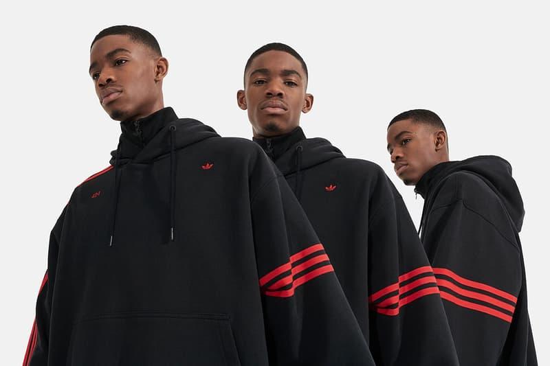adidas Originals x 424 全新春夏聯乘系列完整公開