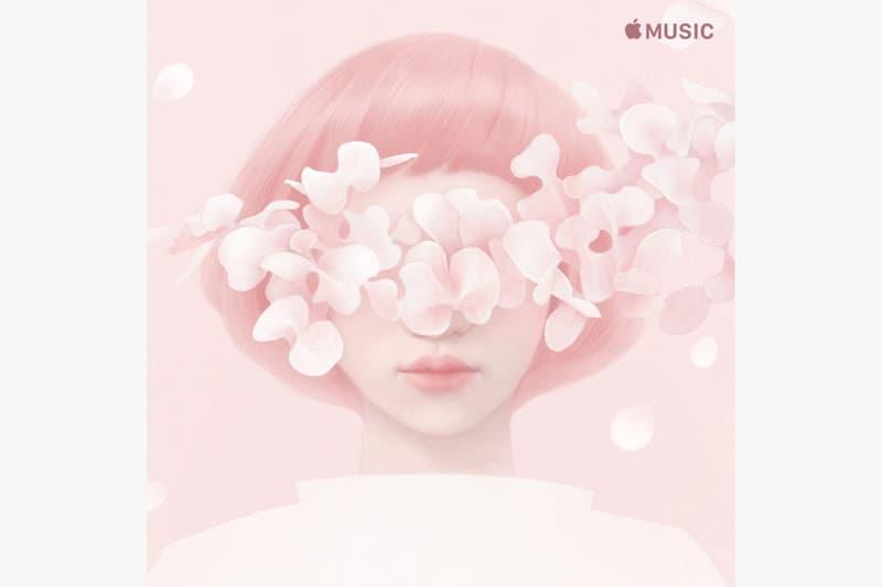 Apple Music 为「520」打造全新歌单合辑