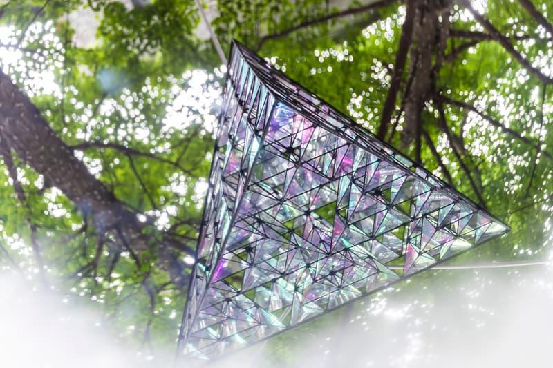 「2020 设计上海 @ 新天地设计节」正式开幕