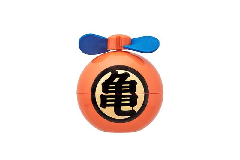 《Dragon Ball》全新膠囊風扇系列發佈