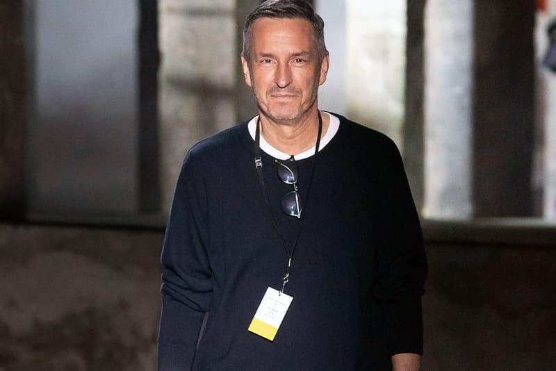 Dries Van Noten 號招各大品牌響應時尚產業銷售時程之重大改革