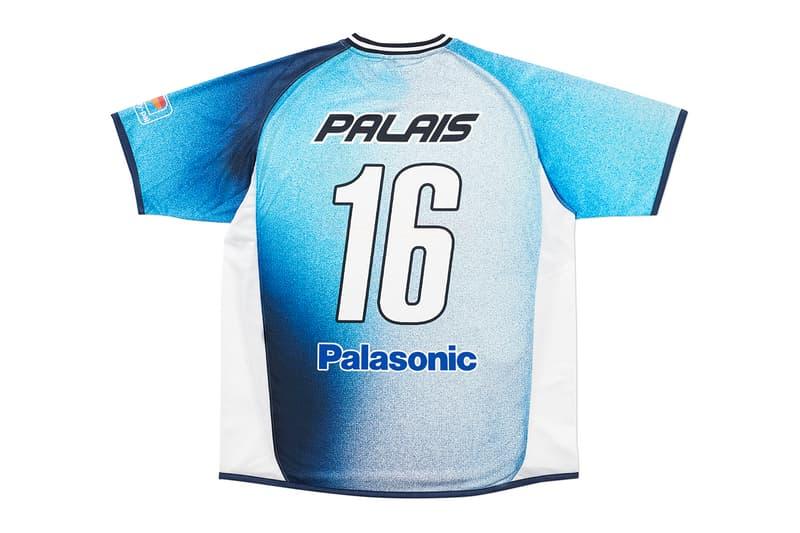 Palace Skateboards 2020 夏季系列第 3 週入手指南