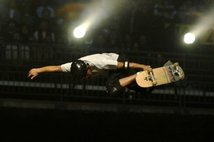 年僅 11 歲巴西滑手完成空中 1080 度翻身壯舉