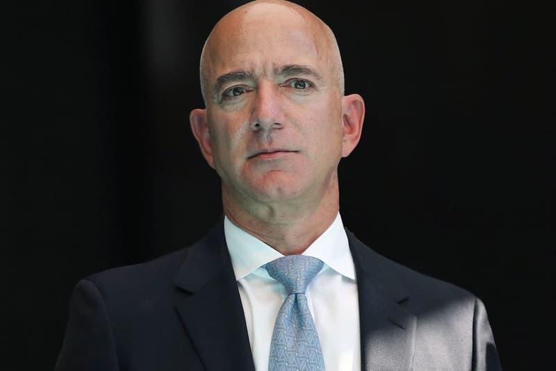 富者越富-Amazon 創辦人 Jeff Bezos 將會成為史上首為兆萬(T)富豪