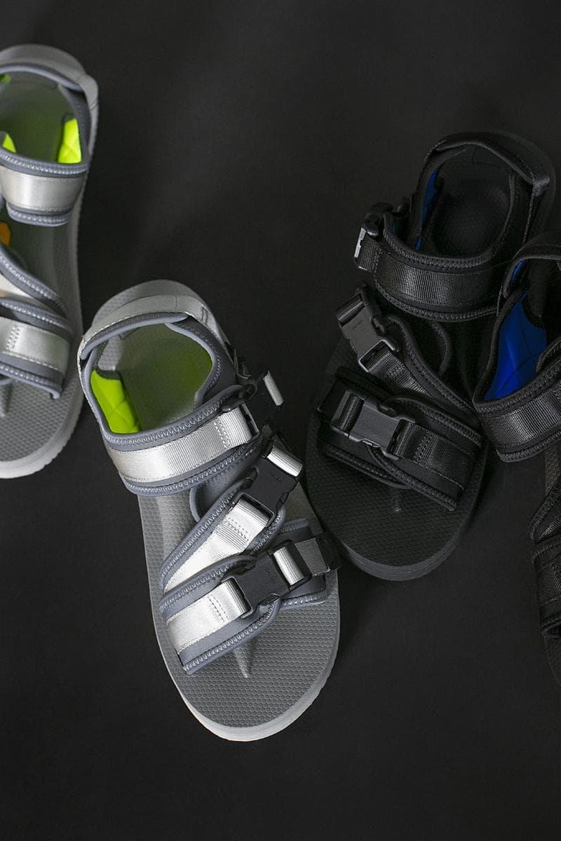 Monkey Time x Suicoke 聯手打造 2020 春夏涼鞋系列