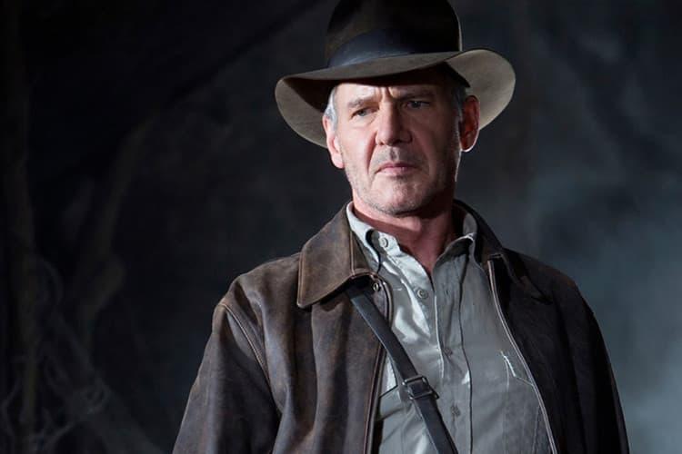 《Logan》、《Ford v Ferrari》導演 James Mangold 將執導全新《Indiana Jones》系列電影