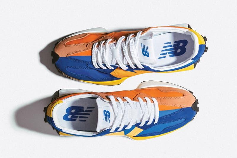 備受注目!New Balance 最新話題性 327 鞋款三色來襲