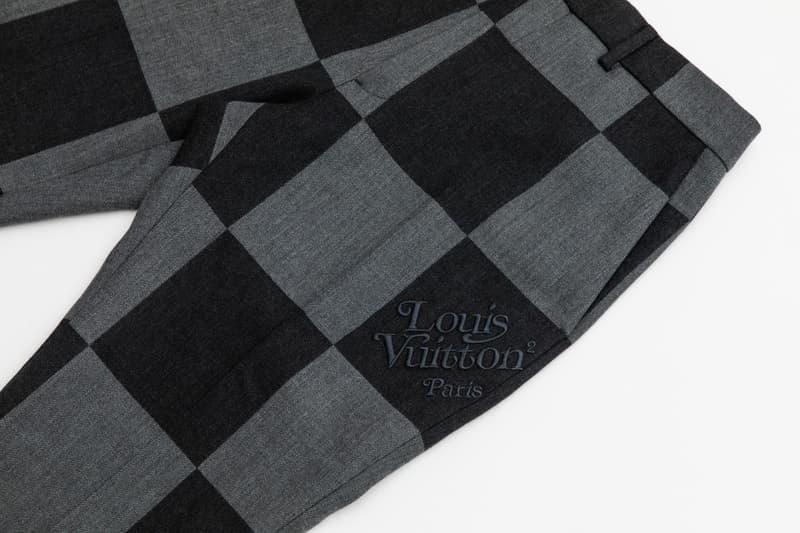 HYPEBEAST 獨家近賞 NIGO x Virgil Abloh 最新聯名企劃「LV²」首波發售單品