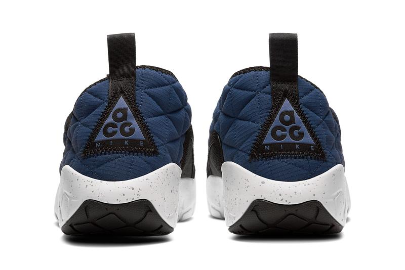 Nike ACG Moc 3.0 即將發售「Midnight Navy」配色