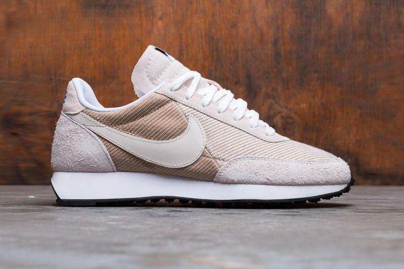 Nike Air Tailwind 79 全新配色「Light Orewood Brown」發佈