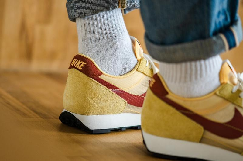 Nike Daybreak SP 最新配色「Topaz Gold」發佈