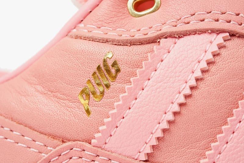 Palace x adidas Skateboarding 联名 PUIG 鞋款正式发布
