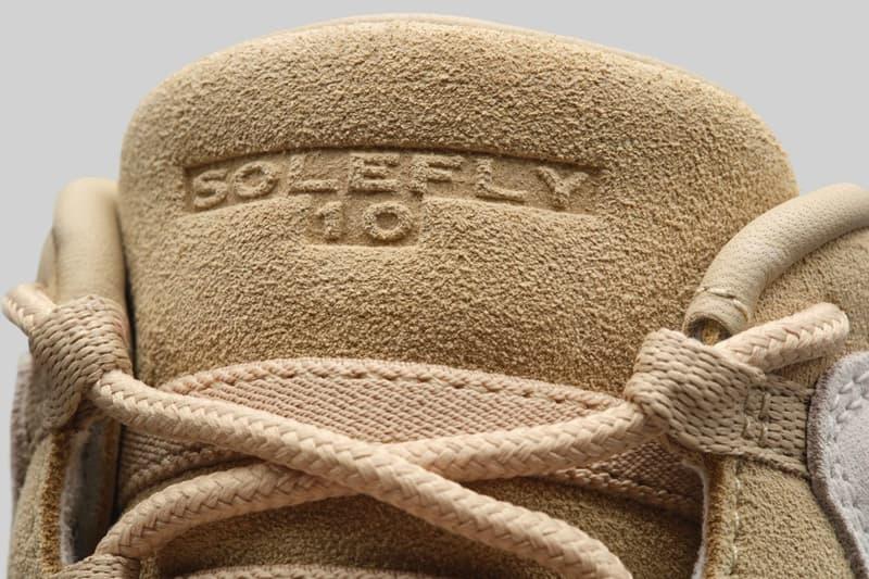 成军十年的天价联名「制造机」SoleFly 因何备受 Michael Jordan 重视?