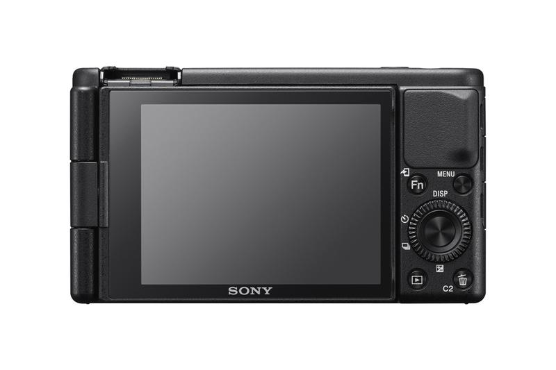 Sony 最新數位相機 ZV-1 正式登場