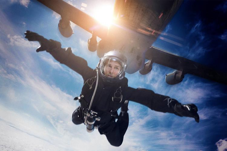 Tom Cruise 將攜手 NASA 登上「國際太空站」拍攝全新電影