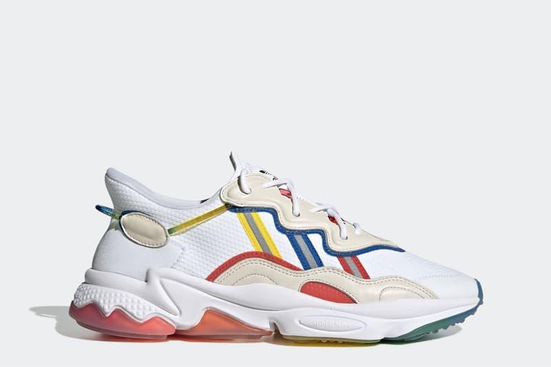 adidas Originlas 2020 年度全新「Pride」系列正式發佈
