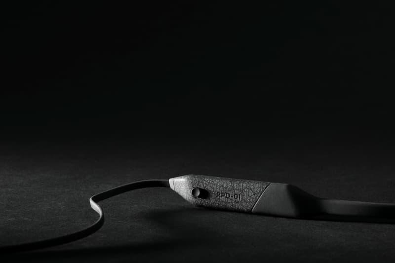 adidas 发布全新运动耳机 RPD-01