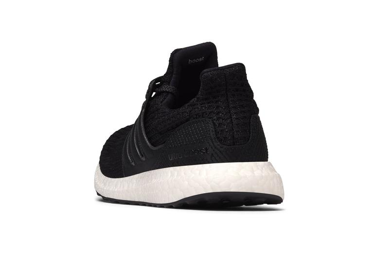 adidas UltraBOOST 人氣配色「Core Black」正式回歸上架