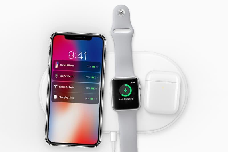 Apple 無線充電裝置 AirPower 發售時程與價格疑似曝光